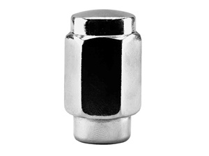 Short Mag Style Lug Nut 12x1.50 Thread