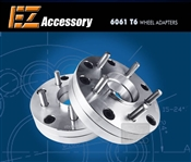 wheel adapters 4x100 to 5x120