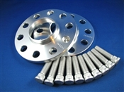 Billet Hub Centric Wheel Spacers Nissan Infiniti 10mm (Pair)
