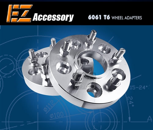 5 lug wheel adapters lexus