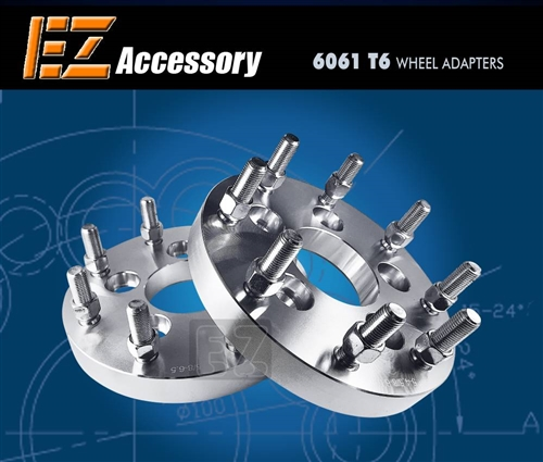 wheel adapters 5x4.5 to 8x170