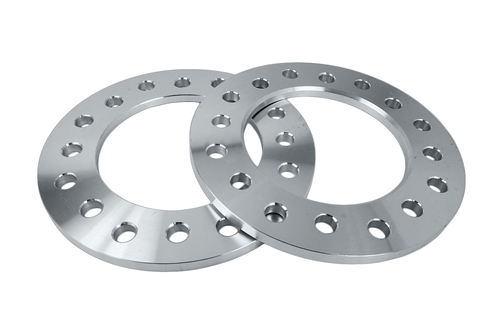 "Billet 8 Lug 200mm 210mm 1/4"" Thick Spacer (Pair)"
