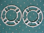 4 & 5 Lug 5mm Thick Spacer (Pair)