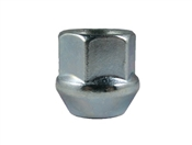 "Open End Bulge Acorn Lug Nut 1/2""-20"