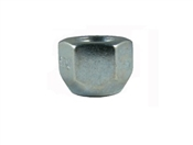 "Open End Acorn Lug Nut 1/2"" Short"