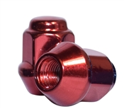 "Red ATV Bulge 3/8"" x 24 Thread"