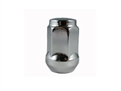 Bulge Acorn Lug Nuts 12x1.25 Thread