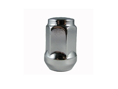 Bulge Acorn Lug Nuts 12x1.50 Thread