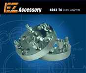 4 lug wheel adapters Nissan