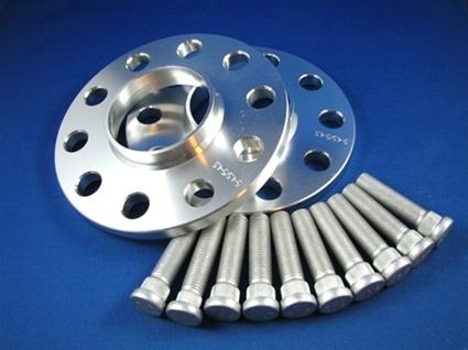 Billet Hub Centric Wheel Spacers Nissan Infiniti 10mm