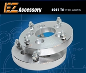 wheel adapters 5x4.5 to 4x156