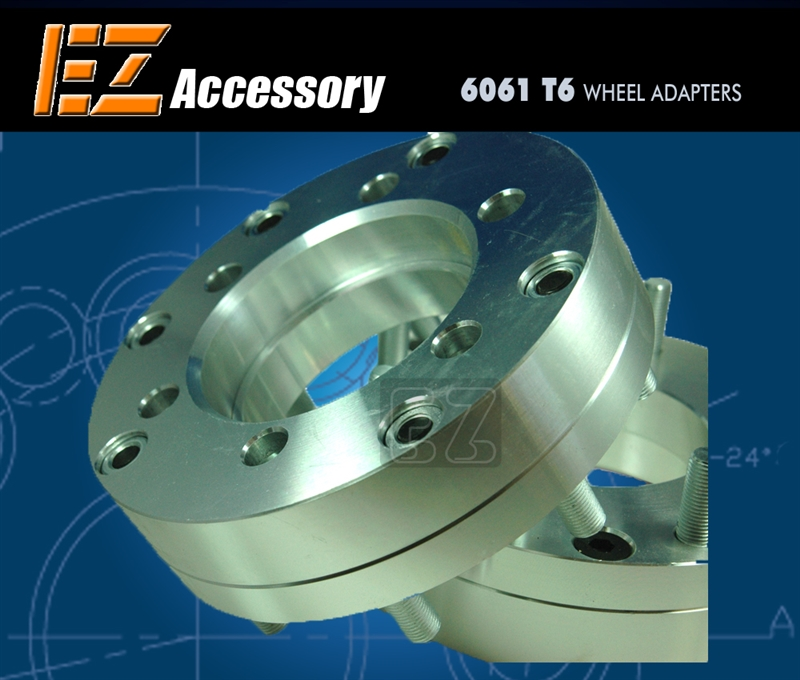 6x5 5 6x139 7 to 8x6 5 8x165 adapter for toyota chevy ford